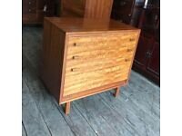 Chest Of Drawers by Loughborough Furniture