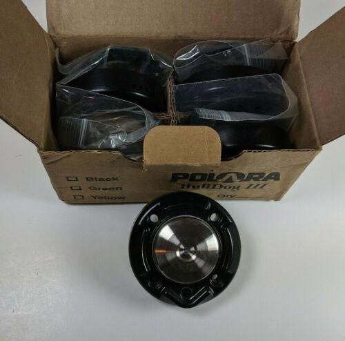 4X Polara BullDog III Vandal Resistant ADA Compliant Signal Push Button w/o LED