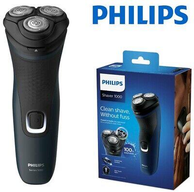 Maquina de afeitar rasuradora Philips Afeitadora Aquatec rasurar sin cable