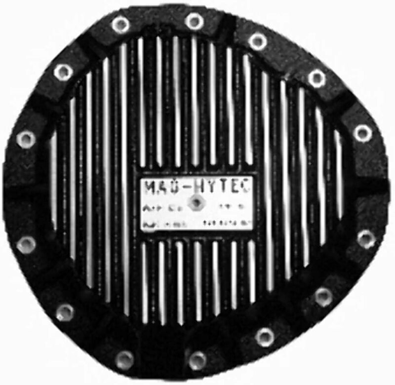 MAG-HYTEC AA14-10.5 Differential Cover