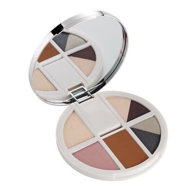 Pur Cosmetics Goal Digger Palette Brand New Best All In One Eye Shadow