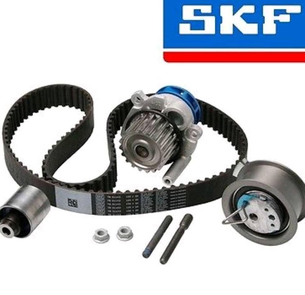 New Skf Timing Belt Kit 19 Tdi Seat Volkswagen In Hove