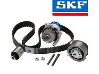 new SKF timing belt KIT 1.9 TDi (seat, volkswagen...)