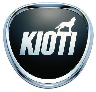 Kioti Tractor And Utv Key Switch Assembly With 2 Keys T4520-75176