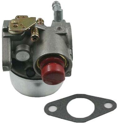 Carburetor For Sears Craftsman 2500 3000 Watts Generator W Tecumseh Engine Carb