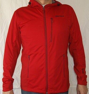 MARMOT Men's ROM Softshell Jacket GORE-TEX WindStopper Multiple Colors