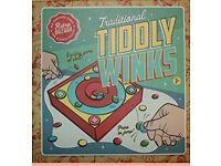 Brand New Tiddly Winks