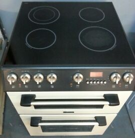 Cannon Electric cooker FS20263,6 months warranty, delivery available in Devon/Cornwall