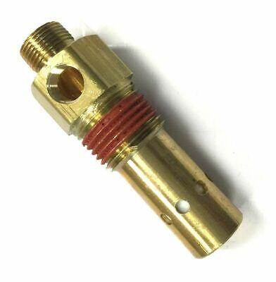 031-0066 Sanborncoleman Check Valve 38 Comp Inlet X 12 Mpt Outlet