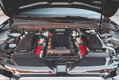 Arma Carbon Intake Audi RS5 comprar usado  Enviando para Brazil