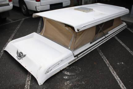 Pop Top Roof for Campervan, Home Project, Renovation Coffs Harbour 2450 Coffs Harbour City Preview