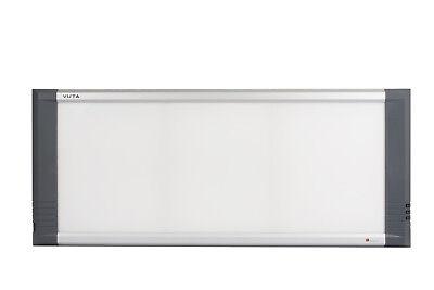 Vista X-ray Film Viewbox 3-bank 14 X 17 Three Films Auto Film Switch