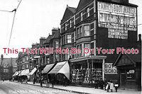 Lo 171 - St James Street, Walthamstow, London - 6x4 Photo -  - ebay.co.uk