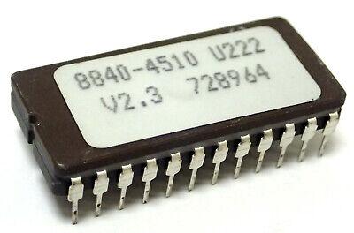 Fluke 728964 Ic 8840-4510 V2.3 For Fluke 8840a Multimeter Nos