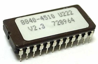 Fluke 728964 Original Ic 8840-4510 V2.3 For 8840a Multimeter New Genuine Fluke