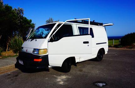 Mitsubishi Express Campervan - SYDNEY Sydney City Inner Sydney Preview