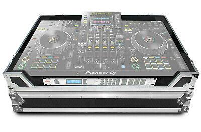 ProX XS-XDJXZ W Flight Case for Pioneer XDJ-XZ Standalone DJ System w/ Wheels