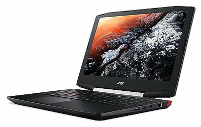 Acer Aspire VX 15 Gaming Laptop VX5-591G-75RM 1050 Ti 16GB 256GB SSD i7 PC
