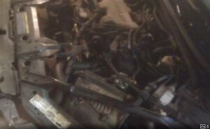 2003 Chev Impala to Part Out