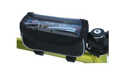 G906 free shipping 386 gobike88 O-GNS top tube bag with rain cover