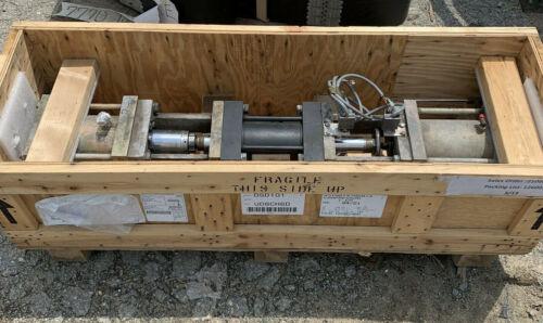 Reciprocating Compressor Unit 4310014796014