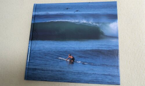 Photo / Stoner Surfing Book by Matt Warshaw RARE   *missing book jacket cover