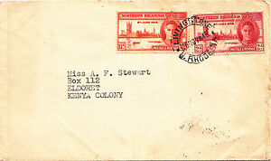 NORTHERN-RHODESIA-1946-FIRST-DAY-COVER