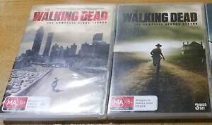 The Walking Dead - Seasons 1 & 2 Melbourne CBD Melbourne City Preview