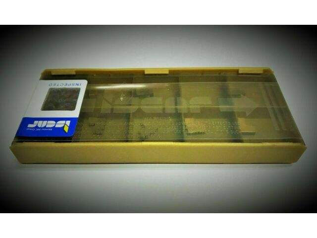 ISCAR Wendeplatten  TAG N3CB IC808  Wendeschneidplatten zum Ein und Abstechen