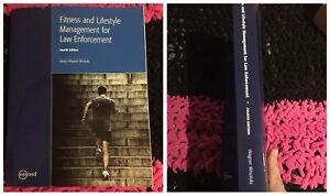 7 Fanshawe college police foundation textbooks