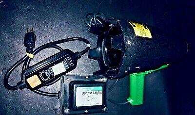 Magnaflux Black Light Model Zb-100f