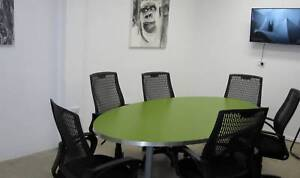 Office - Generous Space for 8 in Creative Environment
