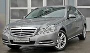 Mercedes-Benz E 250 BlueEfficiency*KLIMA*NAVI*STANDH.*MOD.2013