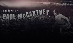 Paul McCartney - Québec, Qc section 121