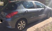 For sale - Peugeot 208- Low kms - Currently registered Holder Weston Creek Preview
