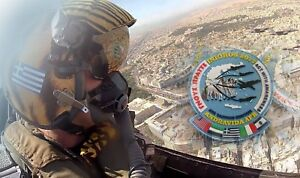 GREEK HELLENIC AIR FORCE - INIOXOS 2017  - ACT WITH AWARENESS
