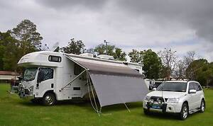 2010 Winnebago Longreach Rockhampton Rockhampton City Preview