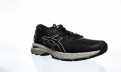 ASICS Womens Gel-Kayano 25 Black Running Shoes Size 9 (1234003)