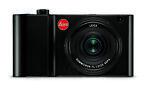 Leica TL 2 24.0MP Digital Camera - Black