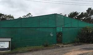 SHADE HOUSES X 3 GLASS HOUSE TO BE REMOVED BY PURCHASER Theresa Park Wollondilly Area Preview