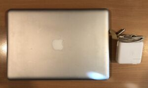 "MacBook Pro (13"", early 2011) 2.3 GHz Intel Core i5 4GB"