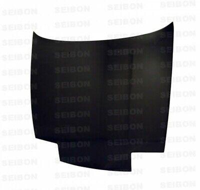 89-94 Fits Nissan 240SX OE Seibon Carbon Fiber Body Kit- Hood!!! HD8994NS240-OE