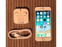 IPhone 6 64gb unlocked immaculate!!