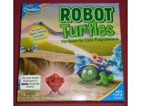 'Robot Turtles' Board Game