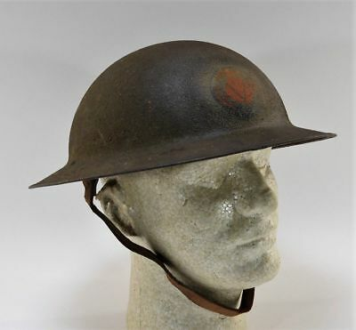 WWI M1917 American 5th Marines Painted Helmet usmc for sale  Charlotte