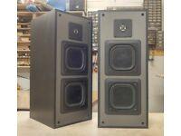 Sony APM-141ES Speakers