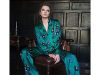 Sample Machinist wanted for Luxury Silk Sleepwear Brand