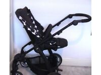 Sola Pram and Cot Travel System