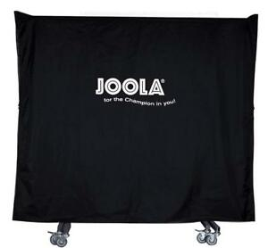 NEW JOOLA Dual Function Indoor/Outdoor Waterproof Table Tennis Table Cover