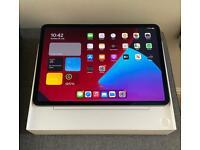 """iPad Pro 11"""" (64GB) (WiFi) Immaculate"""
